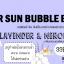 Lavender&Neroli After sun Bubble bath powder thumbnail 2