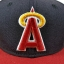 New Era Cooperstown ทีม Anaheim Angles ไซส์ 7 5/8 ( 60.6cm ) thumbnail 2