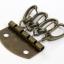 ชุดขอเกี่ยว สำหรับทำกระเป๋ากุญแจ สีเหลืองปัด thumbnail 3