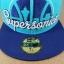 New Era NBA ทีม Seattle Supersonic ไซส์ 7 1/4 แต่วัดได้ ( 58cm ) thumbnail 3