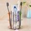 CASSA ที่ใส่แปรงสีฟัน ยาสีฟัน แสตนเลส304 ทรงดอกไม้ รุ่น 136-SUS304-F05 thumbnail 1