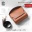 MICOCAH กระเป๋าแฟชั่น กระเป๋าถือ กระเป๋าสะพาย(สำหรับผู้หญิง) ขนาด 8.5x19x17 cm. thumbnail 3