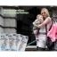 CASSA ถุงเก็บผ้าอ้อม ถุงเก็บสิ่งปฏิกูลเด็กทารก ถุงขยะสำหรับทารก (แบบซอง 5 ซอง 50 ชิ้น) รุ่น P41-BB103037-10-5 thumbnail 6