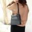 MICOCAH กระเป๋าแฟชั่น กระเป๋าถือ กระเป๋าสะพาย(สำหรับผู้หญิง) ขนาด 8x24x23 cm. thumbnail 9