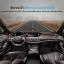 CAFELE ที่วางโทรศัพท์มือถือในรถยนต์ ที่ยึดโทรศัพท์มือถือ ที่จับโทรศัพท์มือถือแบบแม่เหล็ก แรงยึด10เท่า หมุนได้ 360 องศา thumbnail 10