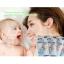 CASSA ถุงเก็บผ้าอ้อม ถุงเก็บสิ่งปฏิกูลเด็กทารก ถุงขยะสำหรับทารก (แบบซอง 5 ซอง 50 ชิ้น) รุ่น P41-BB103037-10-5 thumbnail 7