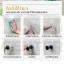 cassa ตะขอแขวนอเนกประสงค์ติดผนังแบบใส หัวตัดทรงกลม สั้น ติดผนังไม่เป็นรอย ผลิตจาก PP คุณภาพดี (แพ็ค 2 ชิ้น) thumbnail 10