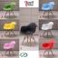 CASSA เก้าอี้ ที่นั่งพลาสติกมีที่พักแขนสไตล์โมเดิร์น ขาไม้บีช ขนาด 55x60x81 cm. thumbnail 11