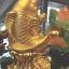 ปลาหลี่ฮื้อเล่นน้ำบนดอกโบตั๋น เหลือกินเหลือใช้ ค้าขายร่ำรวย thumbnail 3