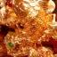ปลาหลี่ฮื้อเกล็ดเหรียญทองหยอกลูกแก้วโชคลาภ เหลือกินเหลือใช้ thumbnail 1