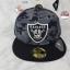 New Era NFL ทีม Oakland Raiders ไซส์ 7 3/8 58.7cm thumbnail 1