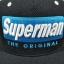 SUPERMAN งาน ACE H&C ฟรีไซส์ Snapback 57-60.6cm thumbnail 2