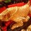 ปลาหลี่ฮื้อเกล็ดเหรีญทอง เหลือกินเหลือใช้ ค้าขายร่ำรวย thumbnail 2