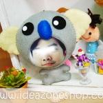 ตุ๊กตาหมีโคล่า