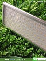 ไฟกำแพง โซลาร์เซลล์ รุ่น ไฮพรีเมียม 56 SMD LED ใหญ่ แสงขาว Cool White