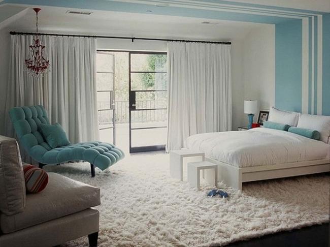 พรมปูพื้นห้องนอน