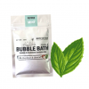 Peppermint After sun Bubble bath powder