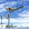 ไฟถนนโซล่าเซลล์ รุ่น MTO Skyline 20w
