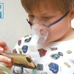 How to การดูแลอุปกรณ์เครื่องพ่นละอองยาแบบง่ายที่ใช้ที่บ้าน