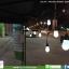 โคมไฟกระพริบ โซล่าเซลล์ รุ่น พรีเมียมใหญ่ หลากสี thumbnail 3