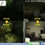 ไฟปักสนาม สปอตไลท์ โซลาร์เซลล์ รุ่น Super Bright 4 LED thumbnail 9