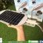 ไฟส่องทาง โซลาร์เซลล์ รุ่นพรีเมียม All-In-One 15w พร้อม Motion Sensor thumbnail 3