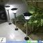 โคมไฟสนาม โซล่าเซลล์ รุ่น หกเหลี่ยม 8 LED thumbnail 12