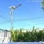 ไฟถนนโซล่าเซลล์ รุ่น MTO Skyline 20w thumbnail 2