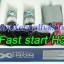 ไฟ xenon kit H3 Fast start Ballast A6 thumbnail 1