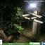 ไฟส่องทาง โซลาร์เซลล์ รุ่นพรีเมียม All-In-One 15w พร้อม Motion Sensor thumbnail 8