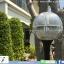 โคมไฟสนาม โซล่าเซลล์ รุ่น Crystal Ball ทรงกลม พรีเมียม thumbnail 5