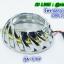 ไฟโปรเจคเตอร์รถมอเตอร์ไซค์แบบ LED รุ่น 10 วัตต์ ทรงใบพัดสี ฟ้า ขาว thumbnail 5
