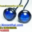 ไฟตาแมว Daylight ชิป5730 ทรงกลม แสงสีฟ้า thumbnail 1